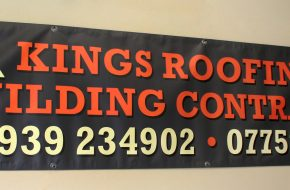 Kings Roofing